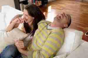Lee más sobre el artículo Los beneficios de la risa y el sentido del humor.