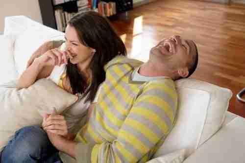 beneficios de la risa y el sentido del humor