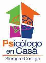 Psicologo en casa Logo