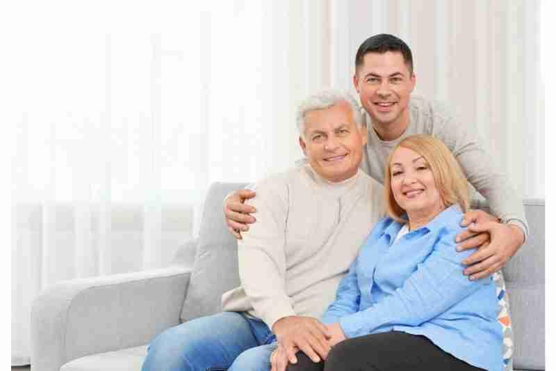 En este momento estás viendo Volver a vivir con los padres