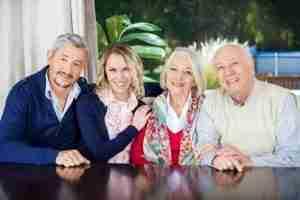 Lee más sobre el artículo Cuando tienes que Vivir con los Suegros