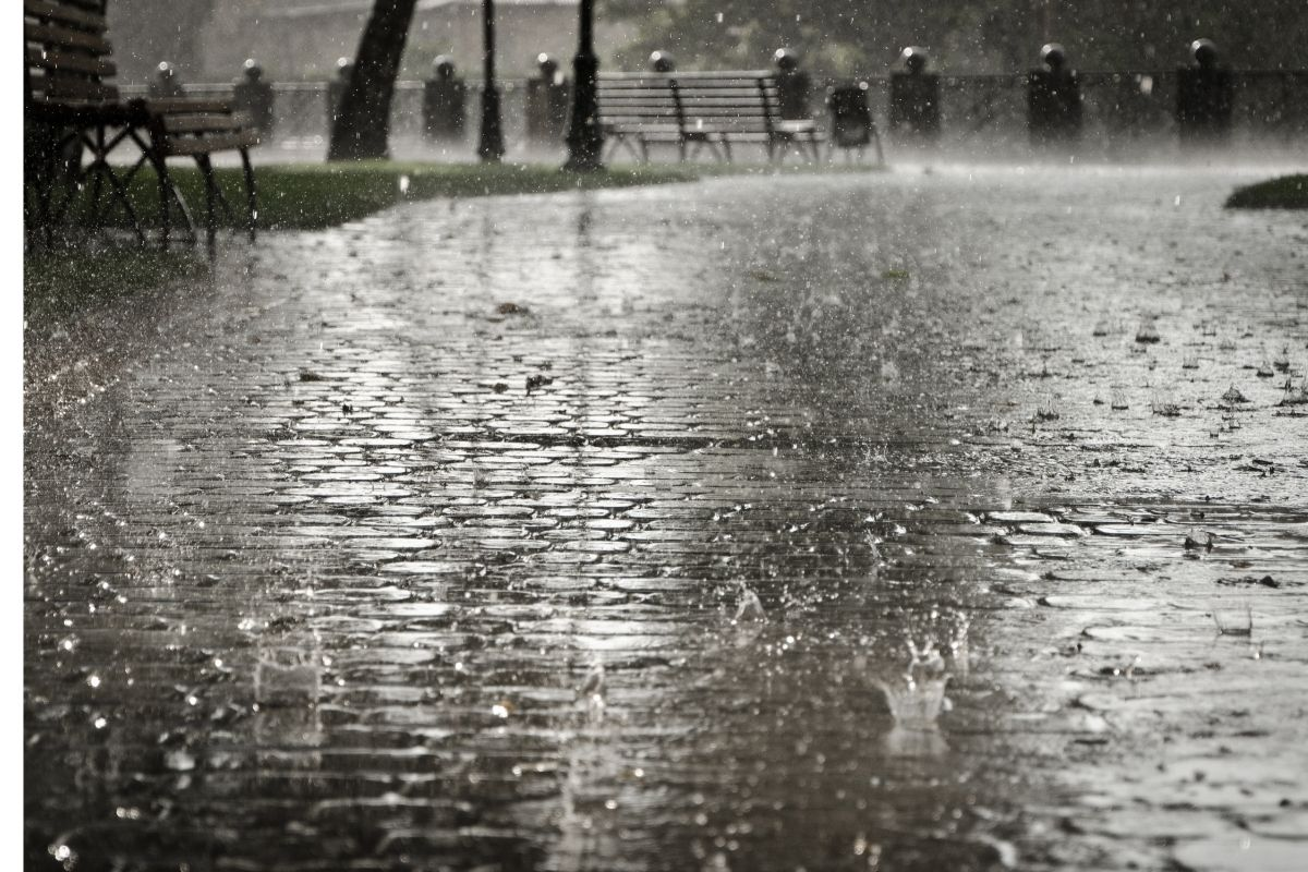 En este momento estás viendo Por qué los días lluviosos son tristes
