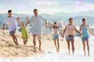 Lee más sobre el artículo Los Retos de Las Familias Ensambladas