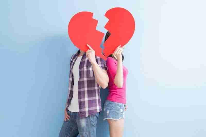 Cómo retomar tu vida después de una ruptura amorosa