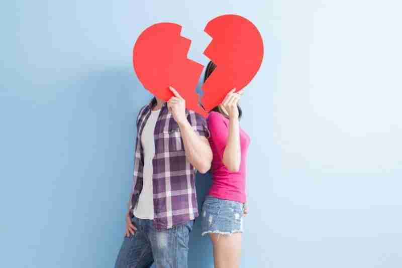 como retomar tu vida tras una ruptura amorosa