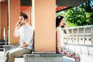 Lee más sobre el artículo Sentirse solo en pareja