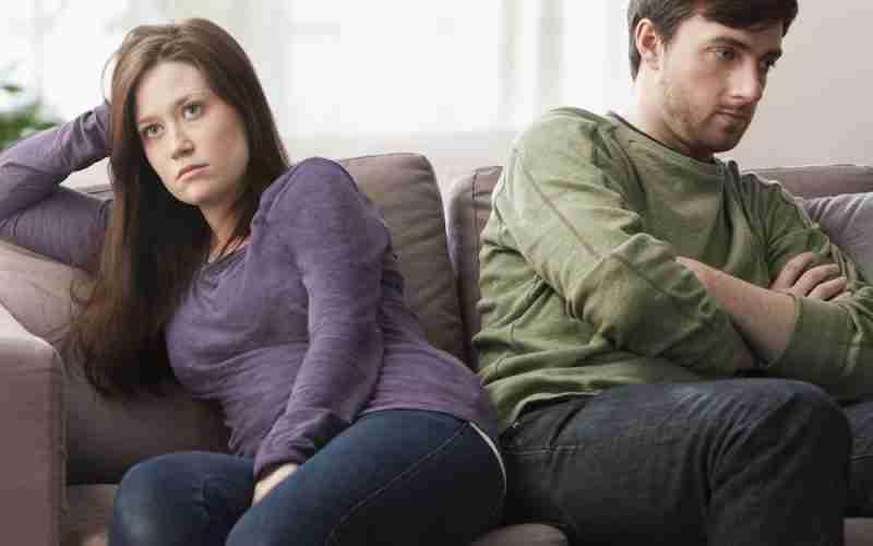 cómo revivir la pasión con tu pareja