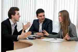 Lee más sobre el artículo La comunicación agresiva