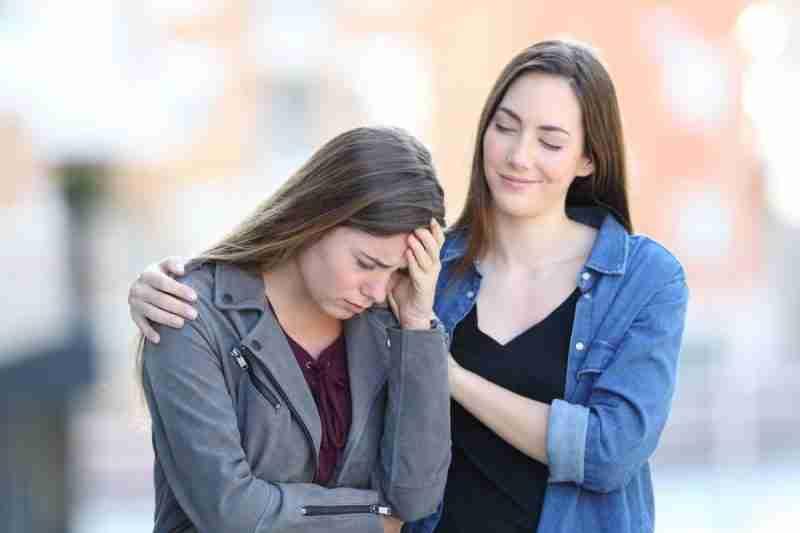 En este momento estás viendo Cómo detectar una amistad tóxica