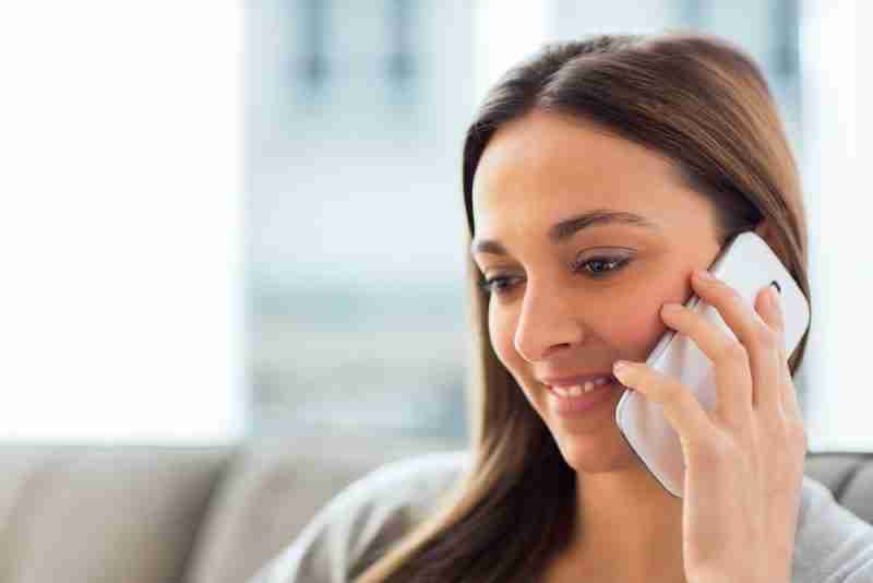 elegir psicólogo por teléfono