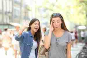 Lee más sobre el artículo Qué hacer si tus amigos te ignoran