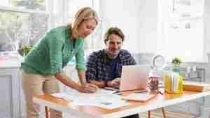 Ventajas e inconvenientes de trabajar con tu pareja