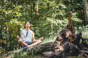 Cómo puedes vivir con más serenidad