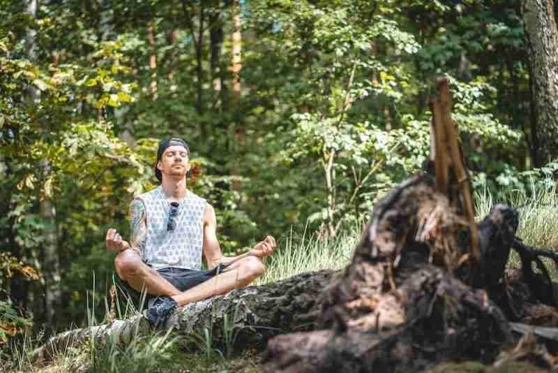 vivir con más serenidad