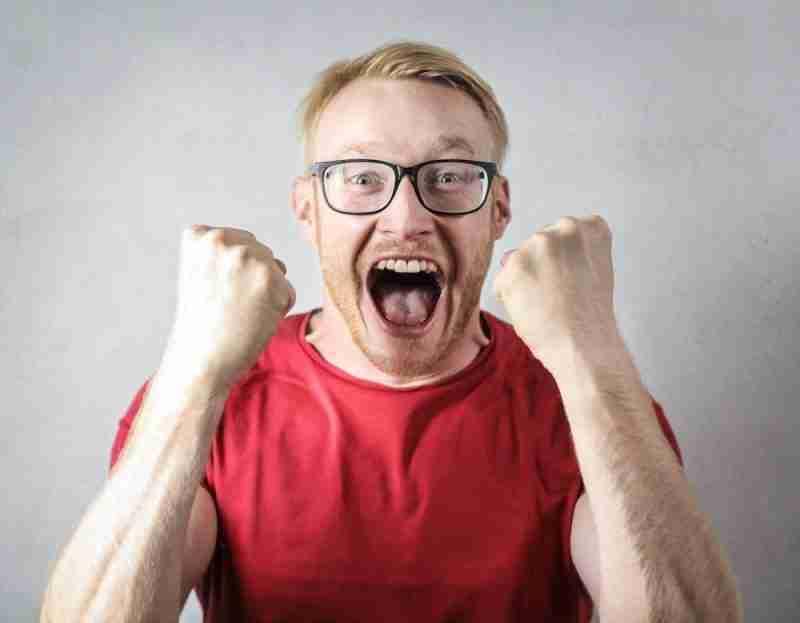 qué es el enfado crónico
