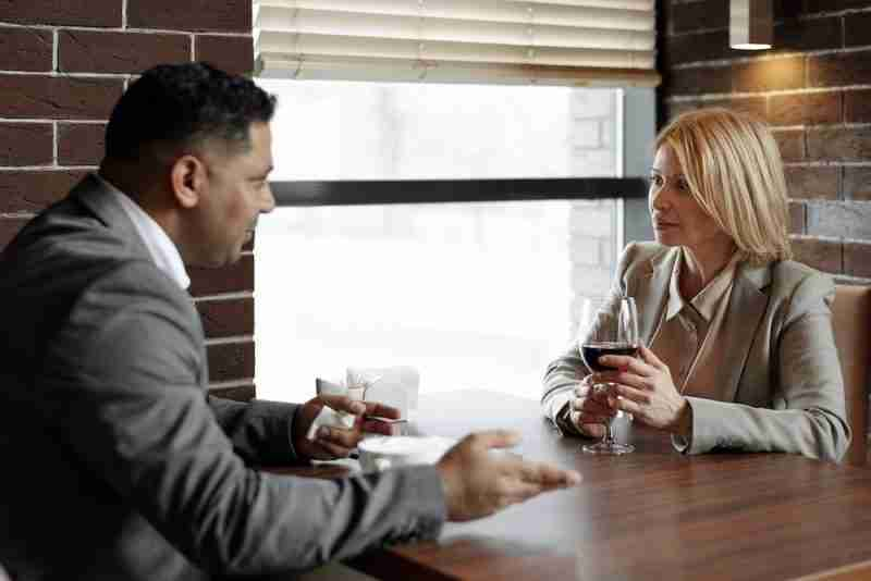 La ex de mi pareja: cómo sobrellevarla