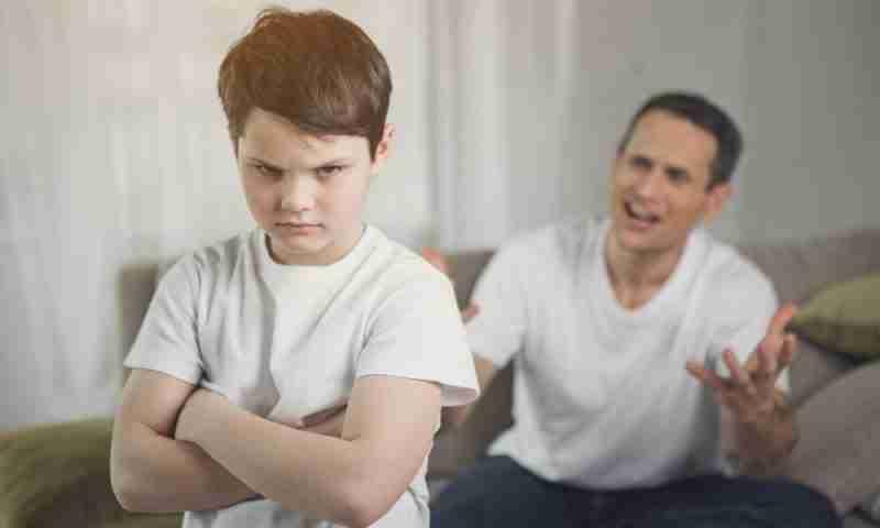 En este momento estás viendo Qué hago si mis hijos no aceptan a mi pareja